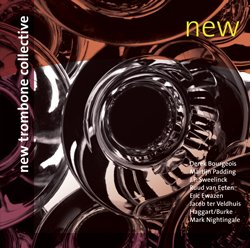 Nieuw Trombone Collectief - New Trombone Collective - new