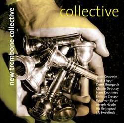 Nieuw Trombone Collectief - New Trombone Collective - collective