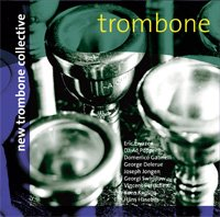 Nieuw Trombone Collectief - New Trombone Collective - trombone